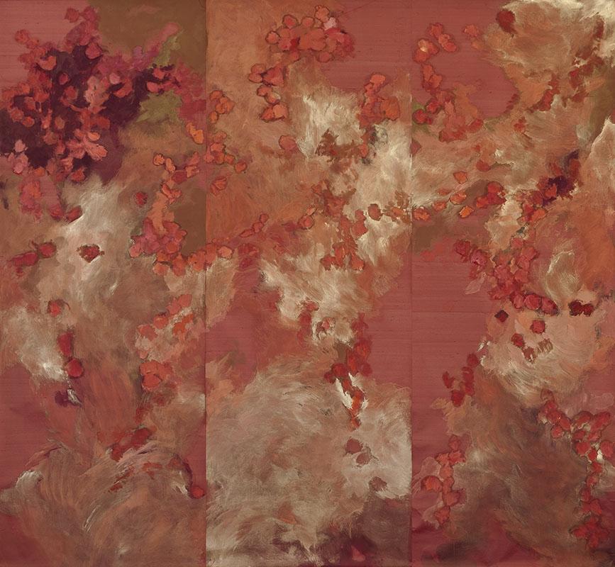 Cielo rosso pannello2